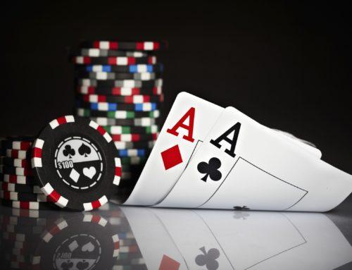 """Oggi gioco a Poker: la mia storia di business e """"gioco d'azzardo"""""""