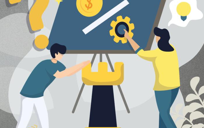 strategia di business in tempo di crisi - Pocket Manager