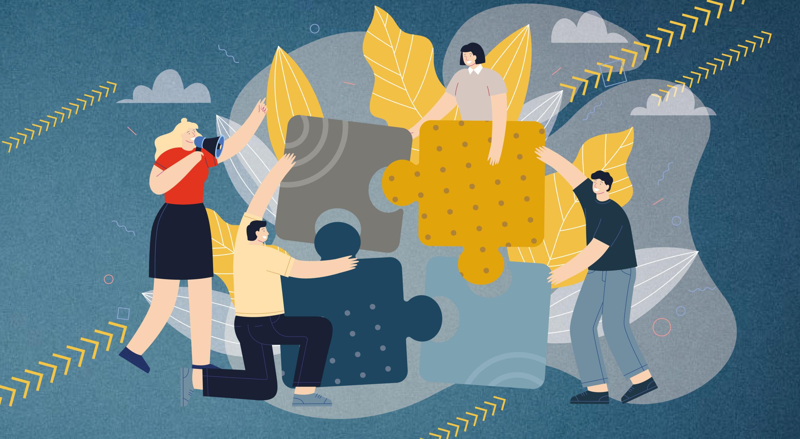 Quando nasce la leadership di un imprenditore? A volte si tratta di doti già innate che vanno solamente espresse, altre invece di doti da allenare con perseveranza e dedizione. In entrambi in casi la leadership è la carta vincente di un team affiatata e di conseguenza di un'azienda di successo.